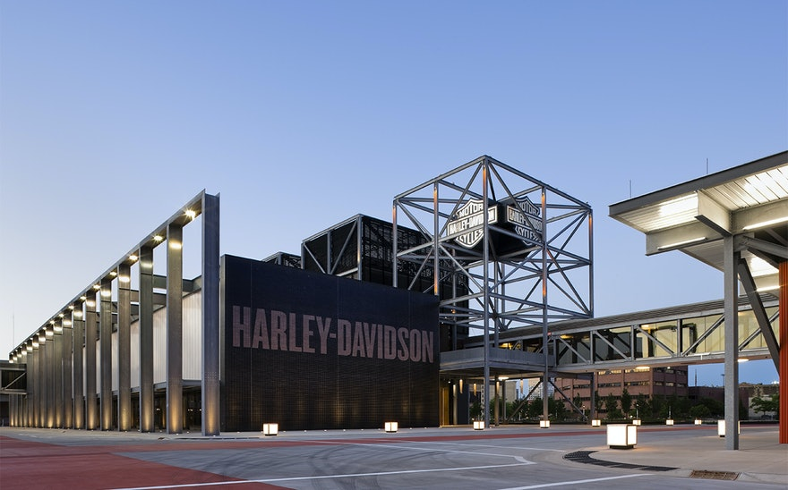Jb Harley Davidson Museum 01