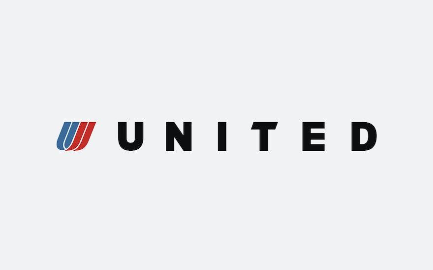 united airlines story pentagram